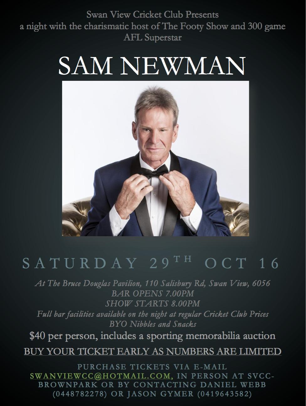 sam newman - photo #48
